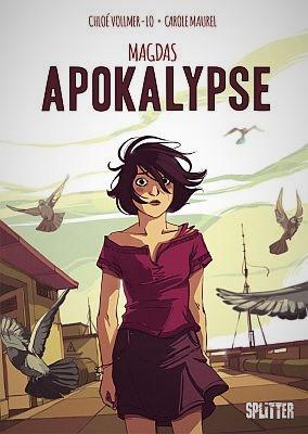 Magdas Apokalypse (Splitter)