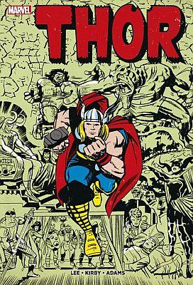 Marvel Klassiker: Thor (Panini)