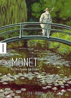 Monet (Knesebeck)