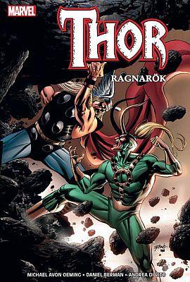 Thor: Ragnarök (Panini)