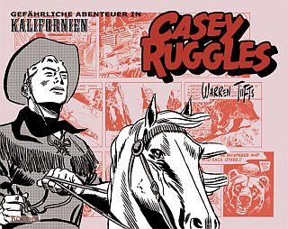 Casey Ruggles, Band 2 (Bocola)