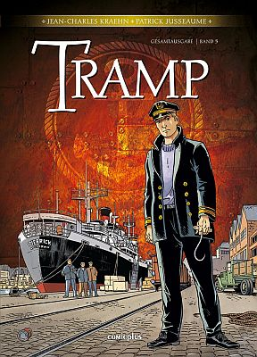 Tramp, Band 5 (Comicplus)