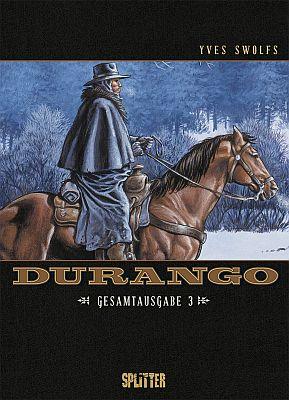 Durango Gesamtausgabe, Band 3 (Splitter)