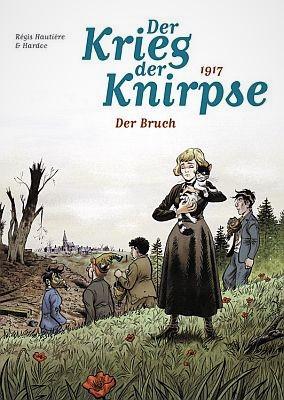 Der Krieg der Knirpse, Band 4 (Panini)