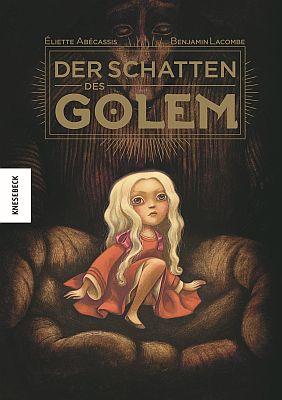 Der Schatten des Golem (Knesebeck)