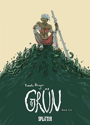 Grün, Band 1 (Splitter)