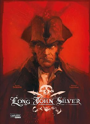 Long John Silver (Carlsen)