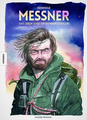 Reinhold Messner (Knesebeck)