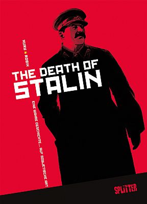 The Death of Stalin (Splitter)