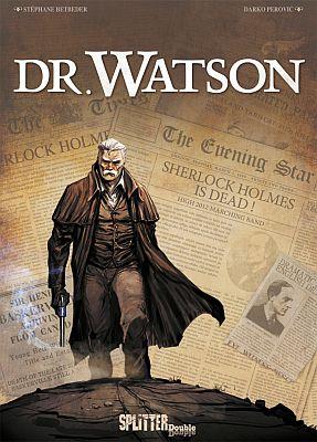 Dr. Watson (Splitter)