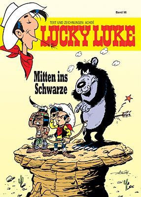 Lucky Luke, Band 96 (Egmont)
