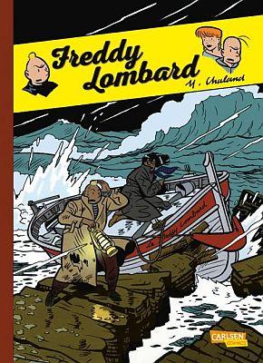 Freddy Lombard (Carlsen)