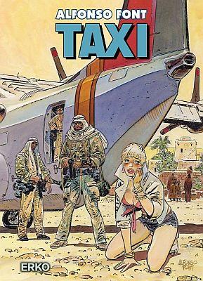 Taxi (Erko)