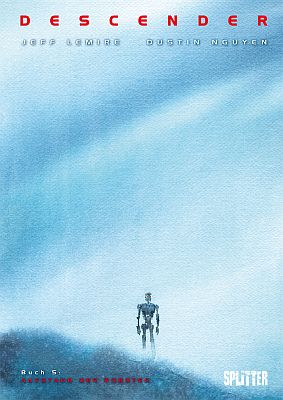 Descender, Band 5 (Splitter)