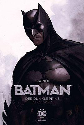 Batman: Der Dunkle Prinz, Band 1 (Panini)