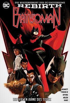 Batwoman, Band 1 (Panini)