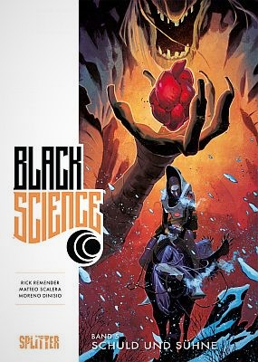 Black Science, Band 5 (Splitter)
