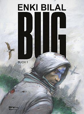 Bug, Band 1 (Carlsen)
