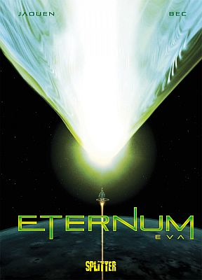 Eternum, Band 3 (Splitter)
