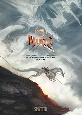 Myre, Band 2 (Splitter)