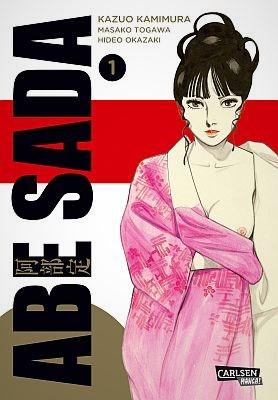 Abe Sada, Band 1 (Carlsen)