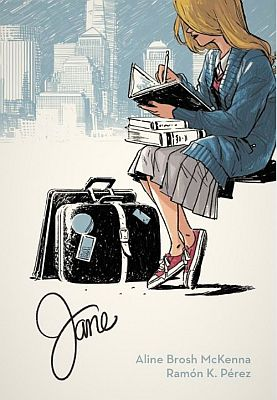 Jane (Panini)