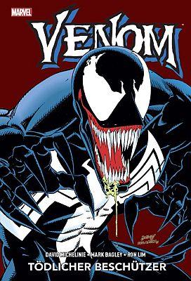 Venom: Tödlicher Beschützer (Panini)