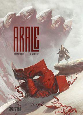 Arale (Splitter)