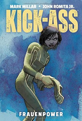 Kick-Ass: Frauenpower (Panini)