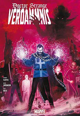 Marvel Tag 2019 / Doctor Strange: Verdammnis (Panini)