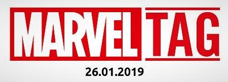 Marvel Tag 2019