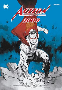 Action Comics 1000 (Variant)