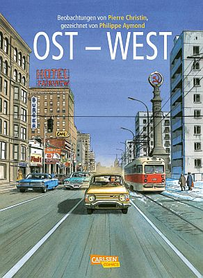 Ost-West (Carlsen)