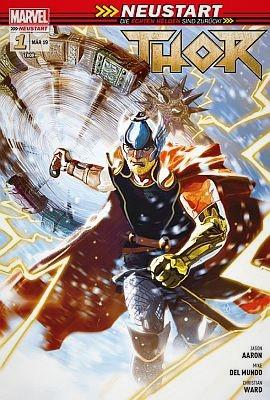 Thor, Band 1 (Panini)
