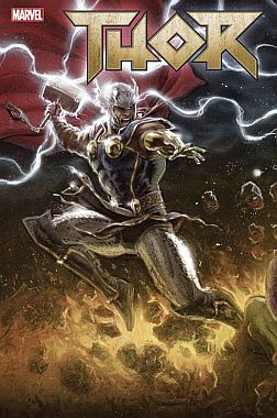 Thor, Band 1 (Variant)