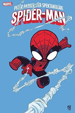 Peter Parker: Der Spektakuläre Spider-Man, Band 1 (Variant)