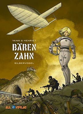 Bärenzahn, Band 6 (All Verlag)
