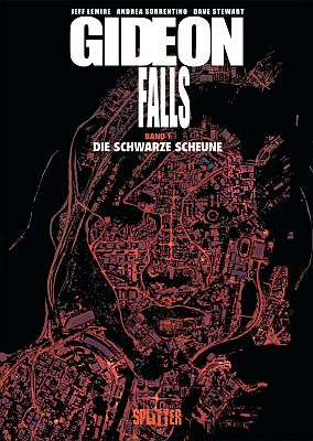 Gideon Falls, Band 1 (Splitter)