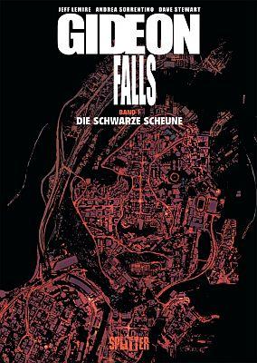 Gideon Falls, Band 1 (Splitter Verlag)