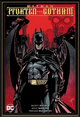 Batman: Die Pforten von Gotham (Panini)