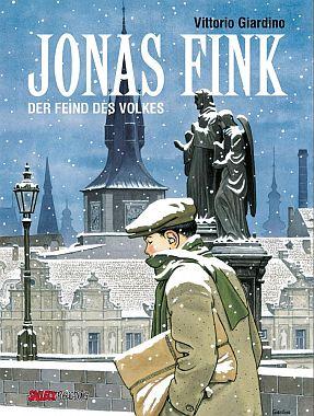 Jonas Fink, Band 1 (Salleck)