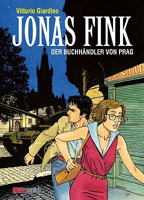 Jonas Fink, Band 2 (Salleck)