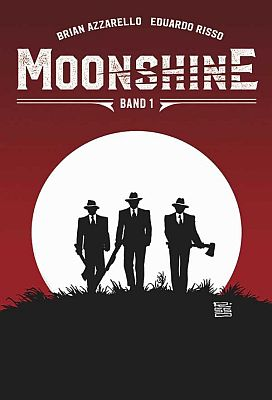 Moonshine, Band 1 (Cross Cult)