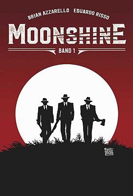 Moonshine, Band 1 (Cross Cult)
