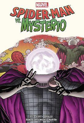 Spider-Man vs. Mysterio (Panini)