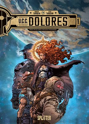 U.C.C. Dolores, Band 1 (Splitter)