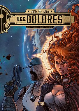 U.C.C. Dolores, Band 1 (Diamant Edition)