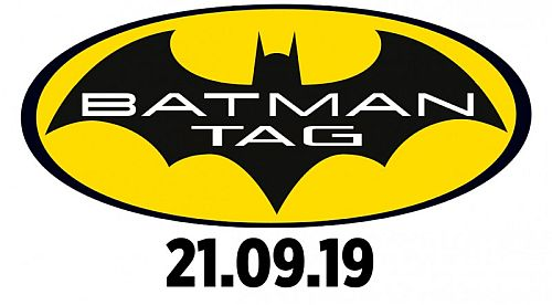 Batman-Tag 2019