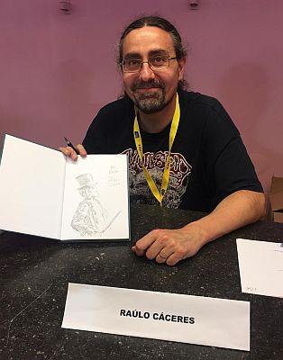 Raulo Cáceres