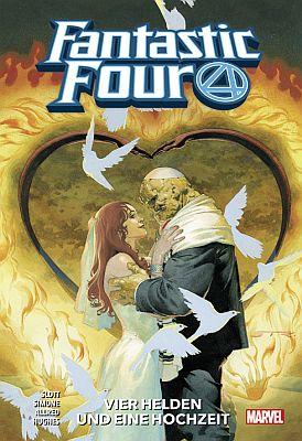 Fantastic Four, Band 2 (Panini)